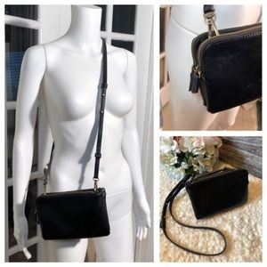 Urban Outfitters black Crossbody